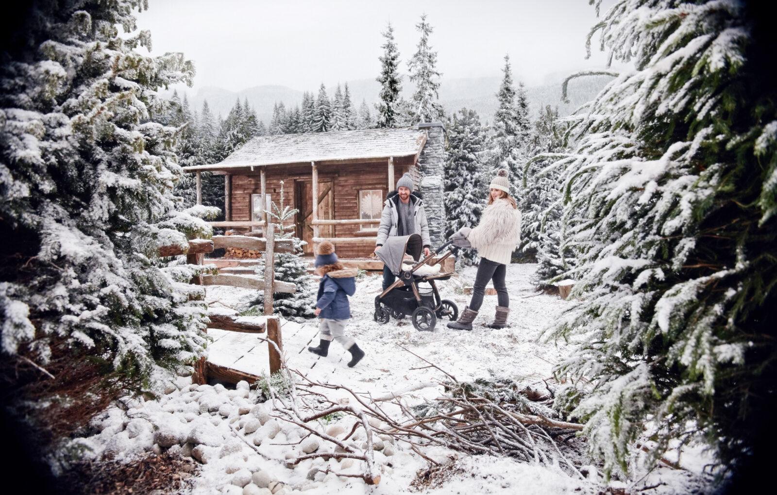 Mamaspapas Snow Blog