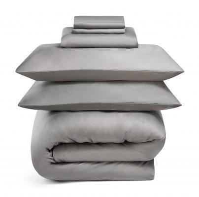 Core Bedding Bundle Grey