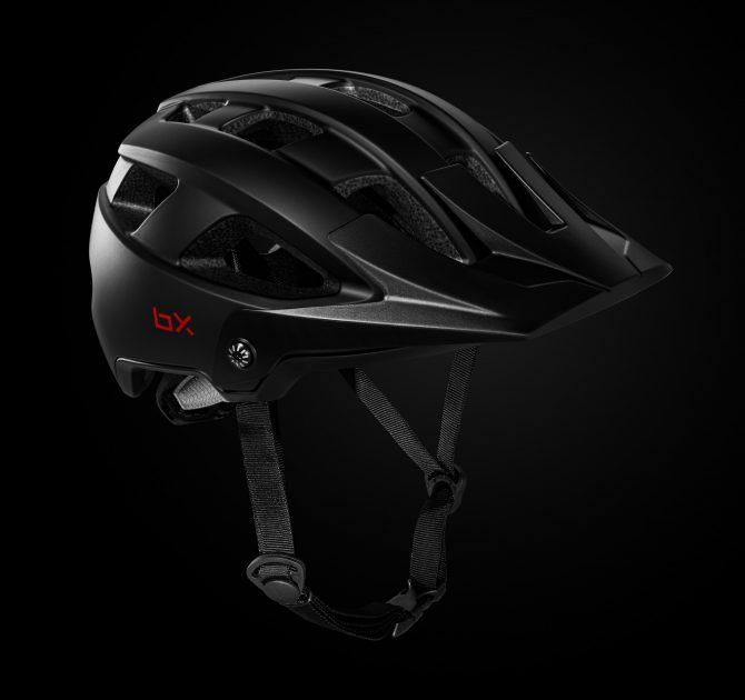 Black On Black Helmet
