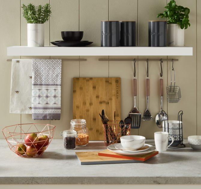 Trend 6 Kitchen