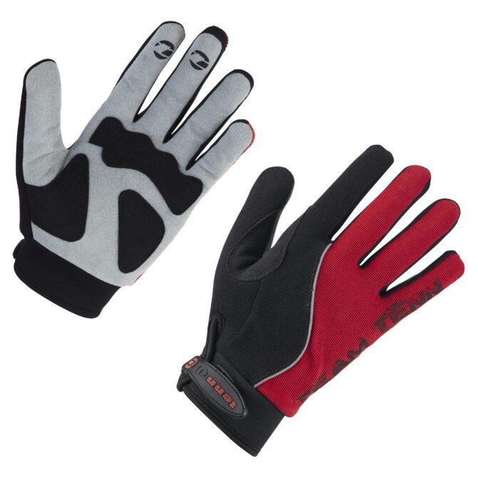 0189 A04830705 Red Glove Gloves 0181 0189