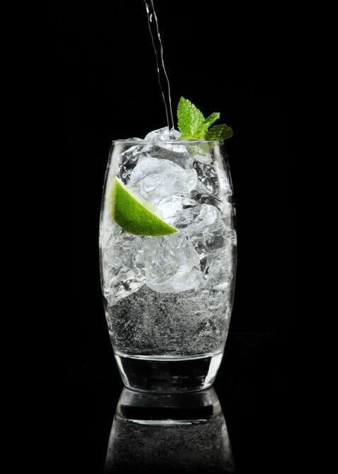 Drink Pour