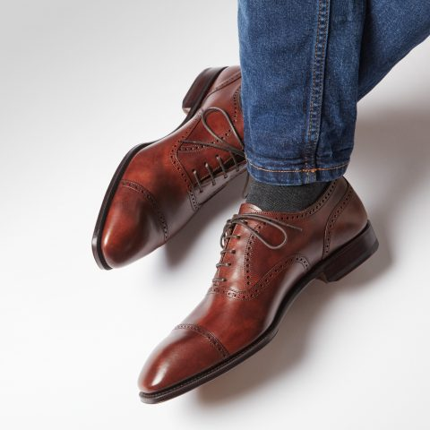 Shoe1 Flat Sq