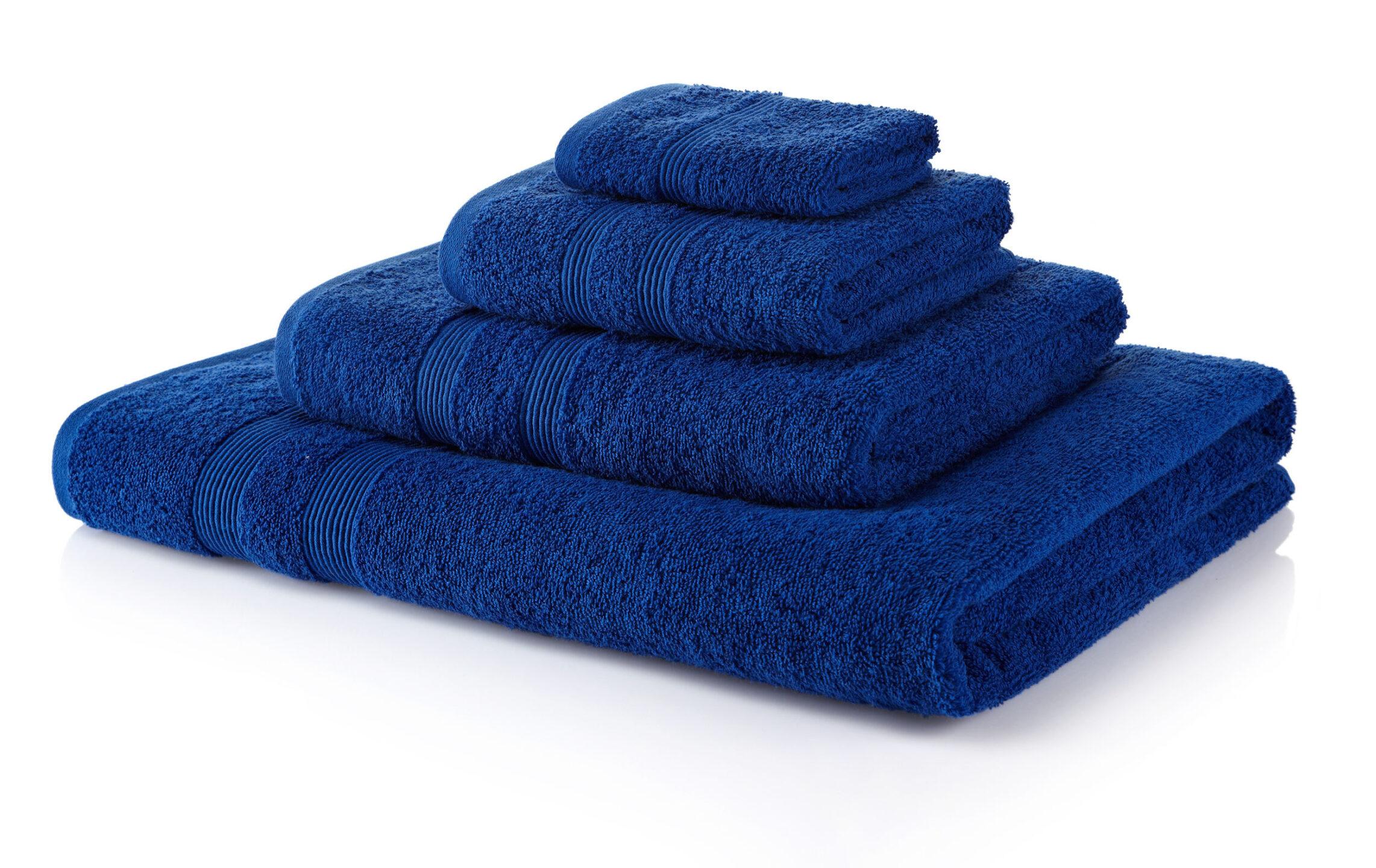 500 Blue Stack