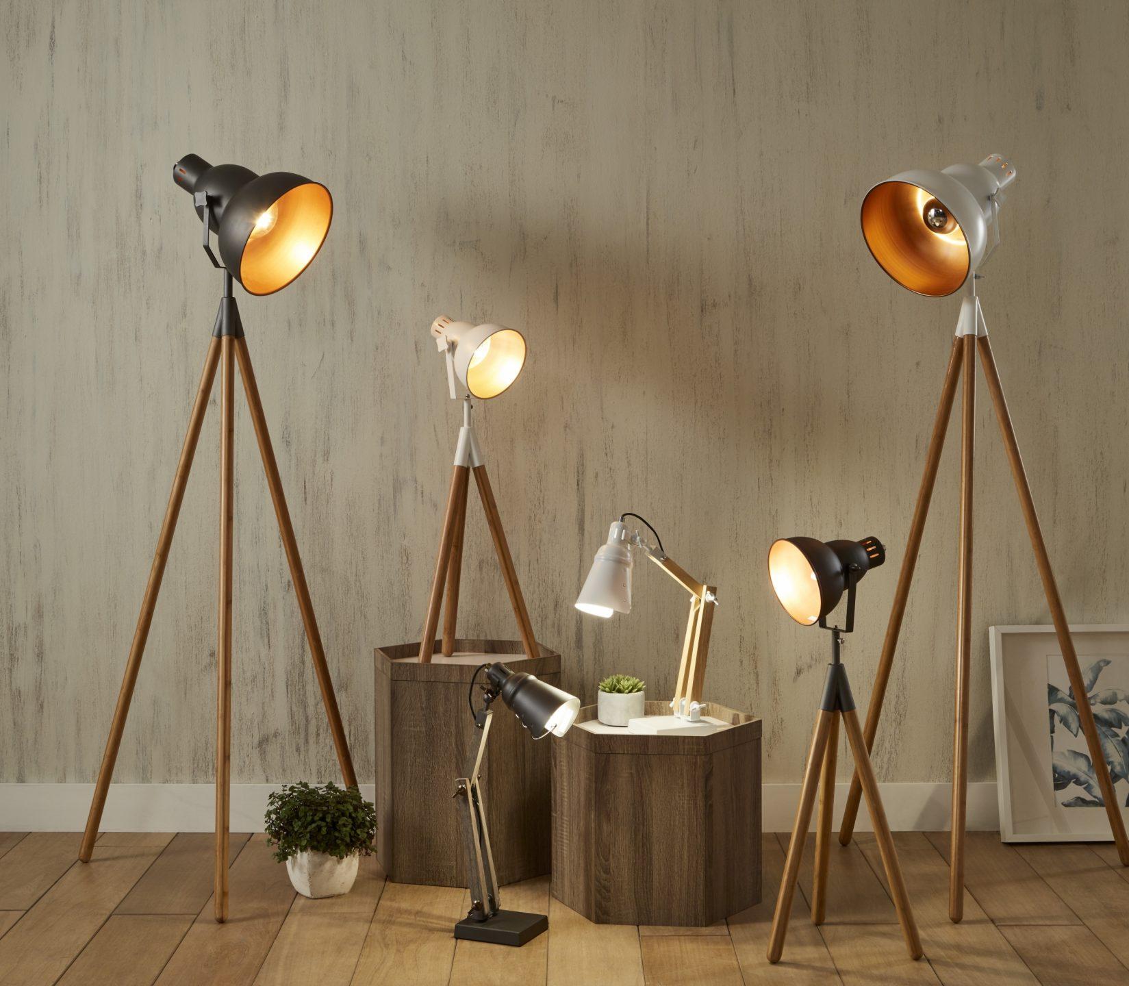 Malmo Floor Lamps