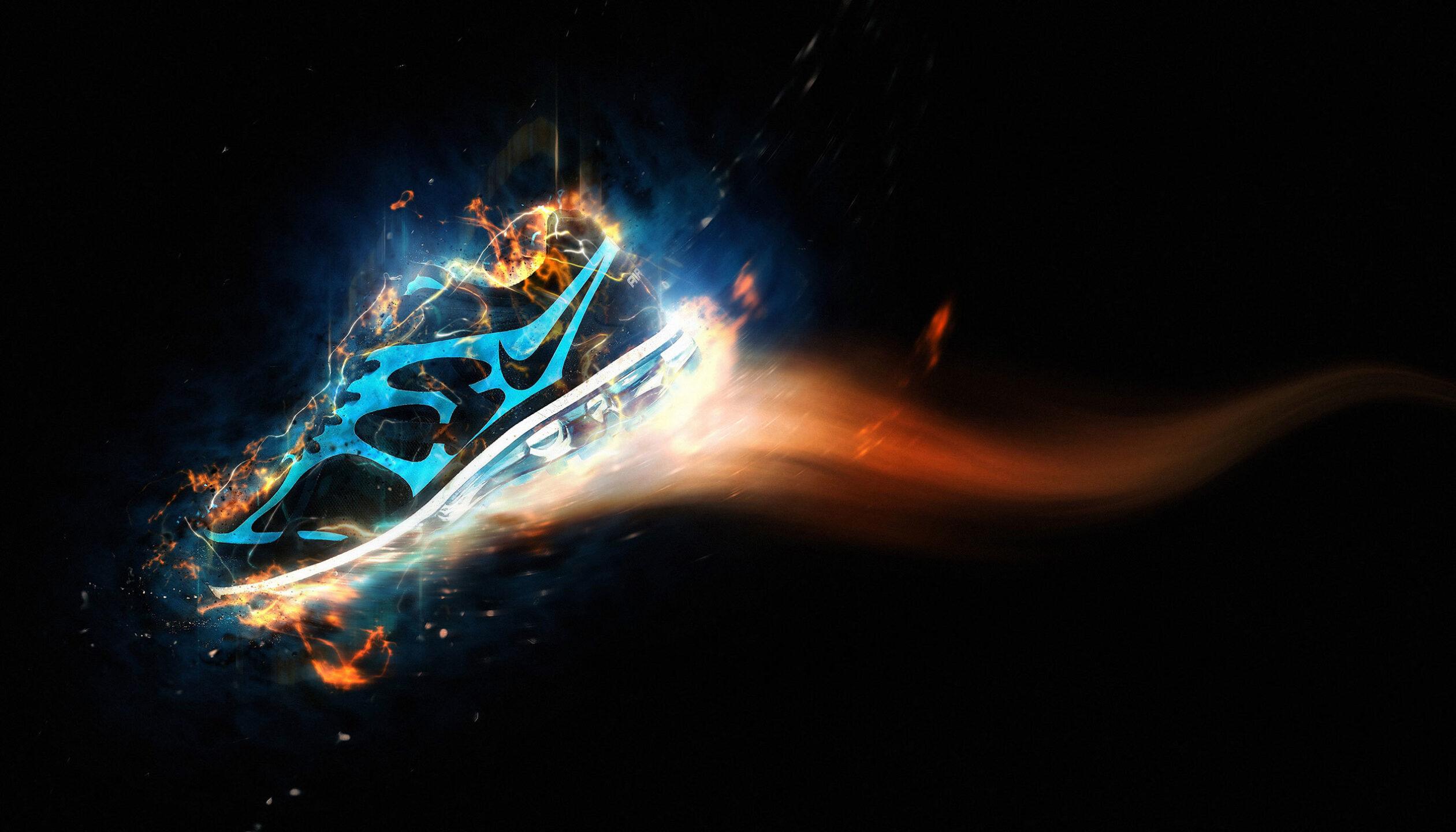 Nike Flame