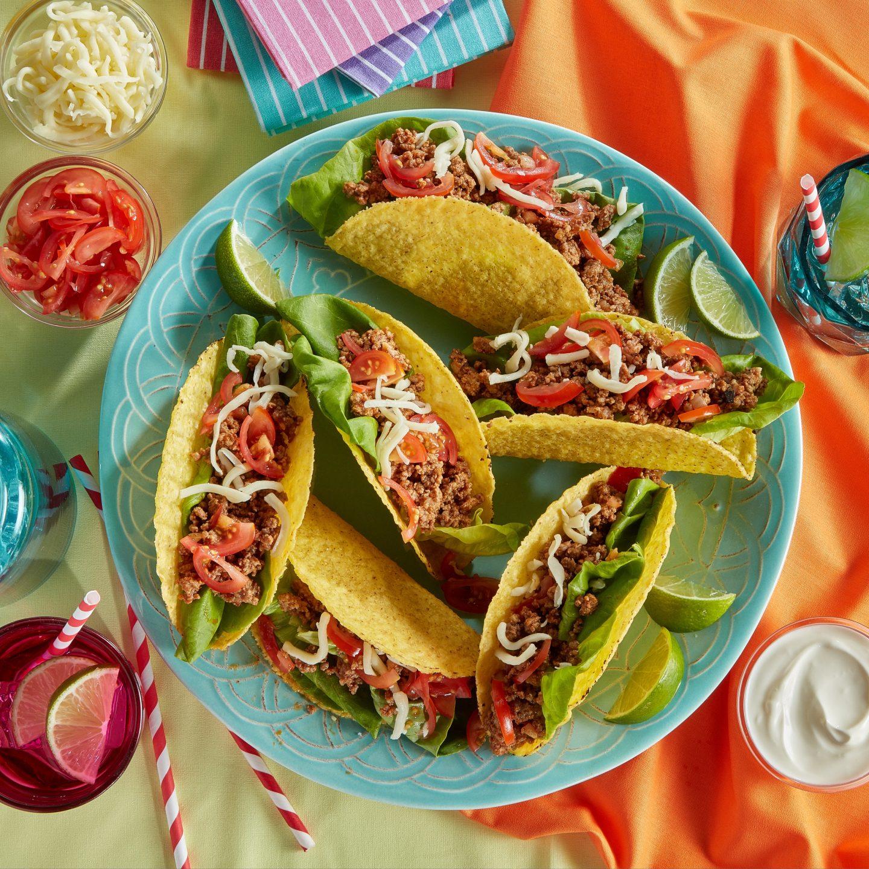 Tasty Tacos Main