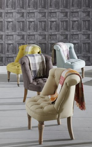 0636 Chairs  Throws 0623 0636