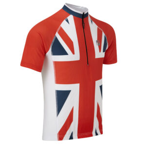 0961 Elite Uk Cycling Jersey 0948 0961