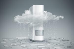 Cloud Drive 2