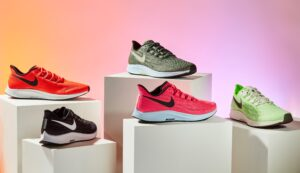 Running Shoe Group 3
