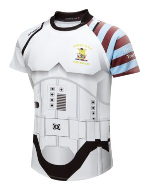 Storm Trooper Polo Ashby Rfc Sublimated Trouper Front