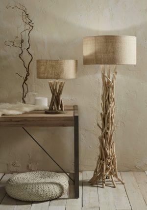 Skye Tree Lamps Mini