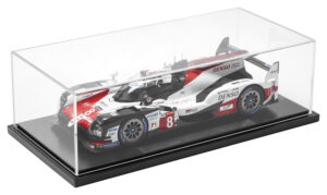 Ty14118Lm Toyota Le Mans 1 18 Model Box