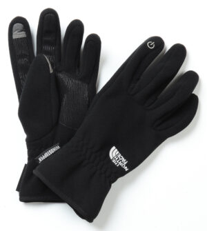 Black Etip Gloves
