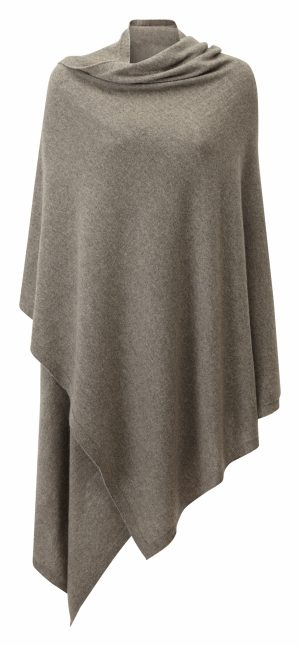 Cashmere Wrap Green