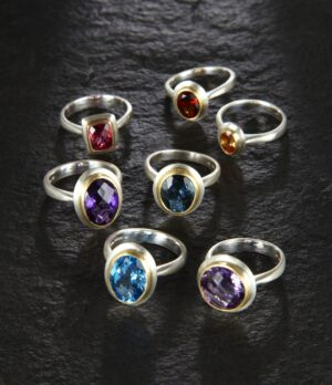 Cocktail Ring Group