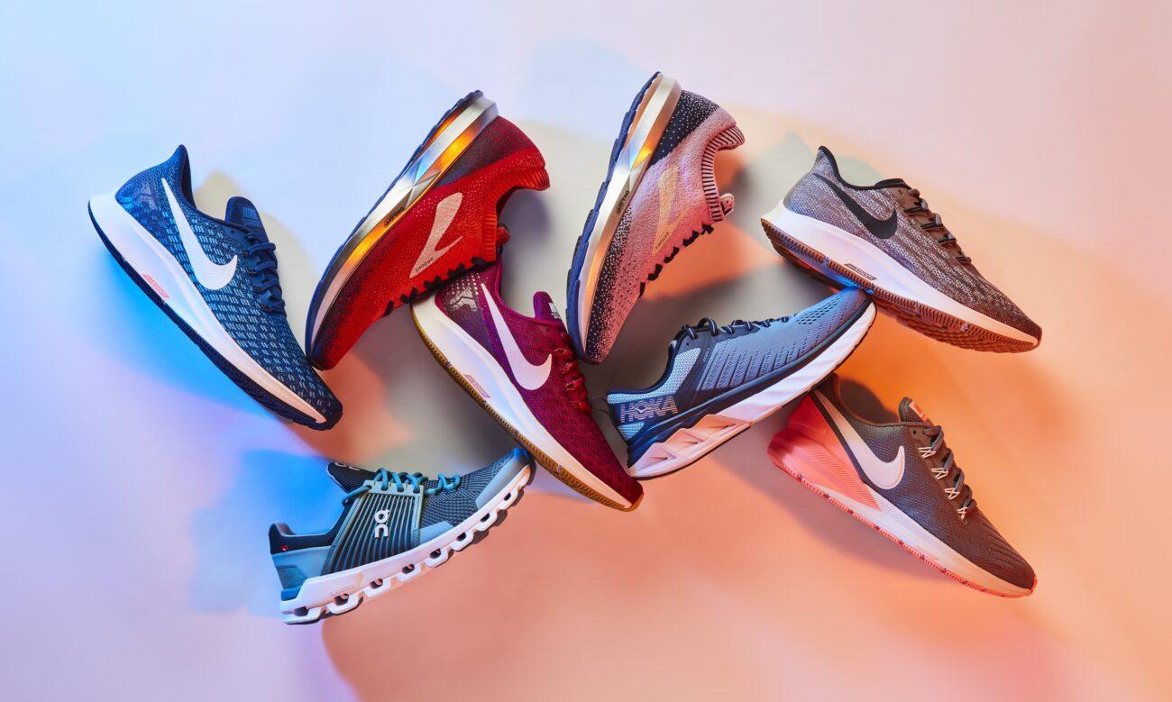 Running Shoe Group 4