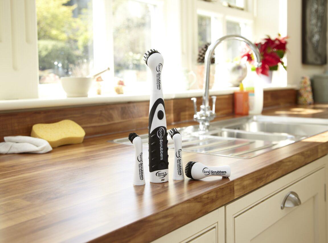 2296 Sonicscrubber Household Kitchen Group 2251 2296