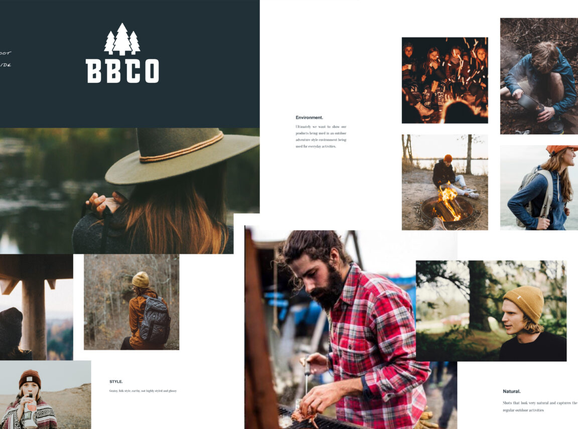 Bbco Photoshoot Style Guide