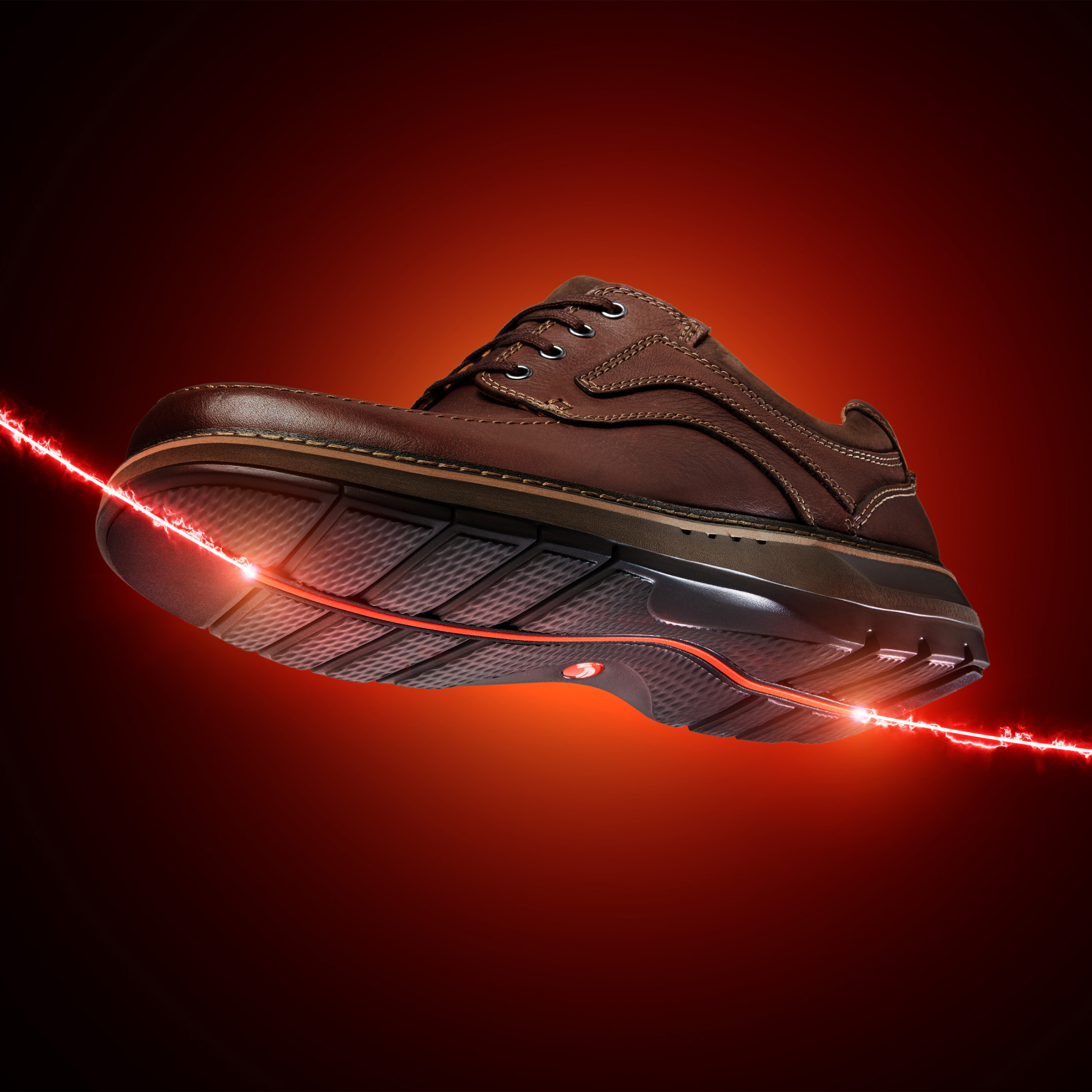 Clarks Shoe Electric