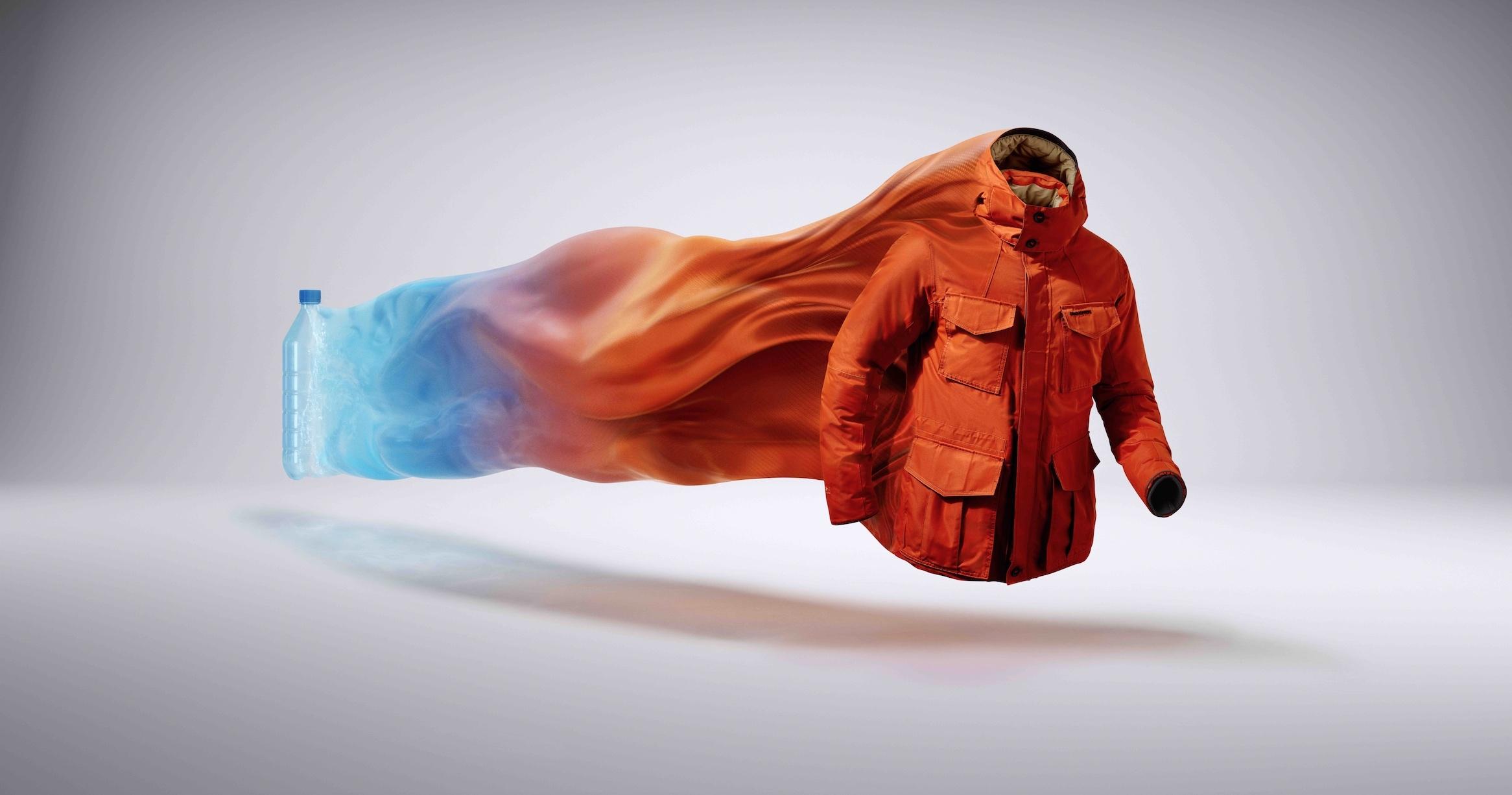 Craghoppers CGI Jacket 2